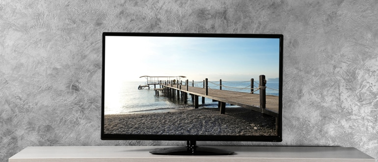 27 zoll monitor test