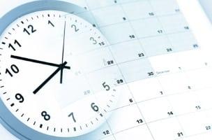 Für eine Änderungskündigung gilt die Kündigungsfrist wie bei einer ordentlichen Kündigung.