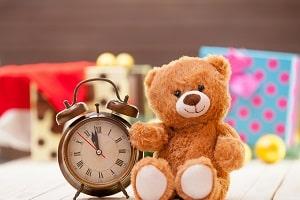 Einen Antrag auf Teilzeit können Sie beispielsweise stellen, wenn Sie nach der Elternzeit wieder in den Job einsteigen wollen.