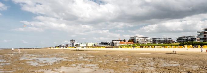 Anwalt für Arbeitsrecht: In Cuxhaven kann er vor Ort unterstützen.