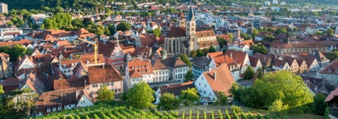 Probleme im Job? Finden Sie einen guten Anwalt für Arbeitsrecht in Esslingen.