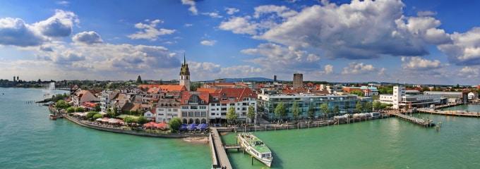 Sie suchen einen Anwalt für Arbeitsrecht in Friedrichshafen? Hier finden Sie hilfreiche Tipps