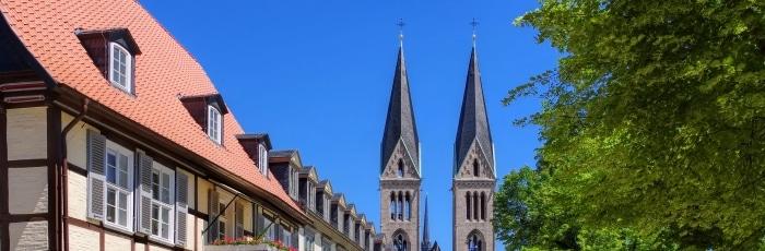 Wie finden Sie einen Anwalt für Arbeitsrecht in Halberstadt?