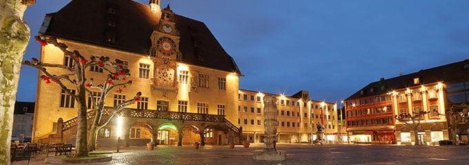 Sie suchen einen Anwalt, der in Heilbronn auf das Arbeitsrecht spezialisiert ist? Hier werden Sie fündig!