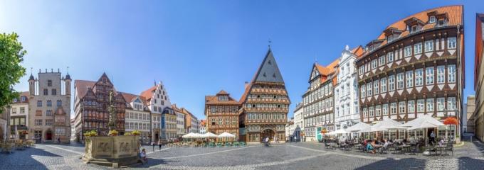 Probleme mit dem Chef? Wenden Sie sich an einen Anwalt für Arbeitsrecht in Hildesheim.