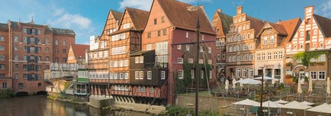 Sie suchen einen Anwalt für Arbeitsrecht in Lüneburg? Hier finden Sie Tipps.