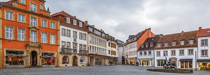 Sind Sie auf der Such nach einem Anwalt für Arbeitsrecht in Paderborn?