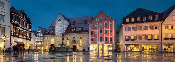Sie suchen einen Anwalt für Arbeitsrecht in Reutlingen? Hier werden Sie fündig!
