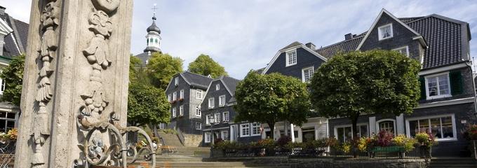 Sind Sie auf der Suche nach einem Anwalt für Arbeitsrecht in Solingen?