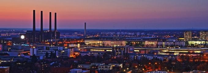 Anwalt für Arbeitsrecht: Auch in Wolfsburg kann er vor Ort in unterschiedlichen Bereichen tätig sein.