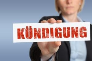 Ein Anwalt für Arbeitsrecht kann in Osnabrück beispielsweise bei einer ungerechtfertigten Kündigung beraten.