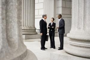 Anwalt in Potsdam gesucht? Das Arbeitsrecht ist ein großer Bereich. Das Angebot an Rechtsvertretern ist vielfältig.