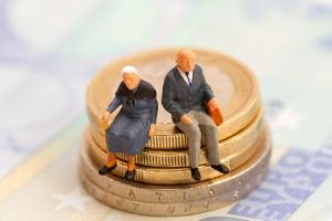 Arbeiten noch mit über 60: Die frühzeitige Pensionierung wird nicht mehr so oft in Anspruch genommen wie früher.