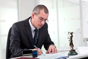 Als Mitglied einer Arbeitergewerkschaft können Sie auf eine kostenlose Rechtsberatung zurückgreifen.