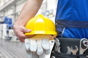 Arbeitshosen sorgen in vielen Berufen für die Einhaltung von Arbeitsschutzvorschriften.