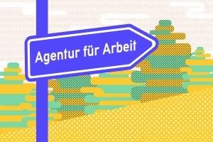 Trotz der laut Bundesagentur für Arbeit positiven Entwicklung der Arbeitsmarktzahlen in Deutschland: Trend  zum Zweiklassensystem