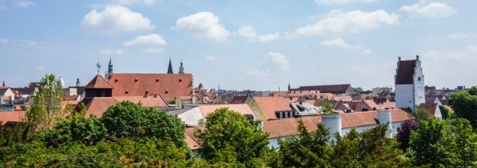 Arbeitsrecht: Ein Anwalt in Ingolstadt kann Ihnen bei vielen Problemen helfen.