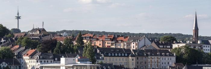 Probleme im Arbeitsrecht? Ein in Wuppertal ansässiger Anwalt kann vor Ort unterstützen.