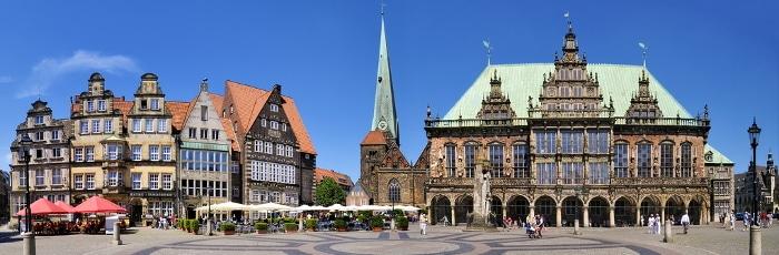 Arbeitsrecht in Bremen: Ein Anwalt kann Ihnen weiterhelfen, wenn es Probleme auf der Arbeit gibt.