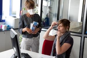 Beinhaltet die neue Regel zum Arbeitsschutz während Corona eine Maskenpflicht am Arbeitsplatz?