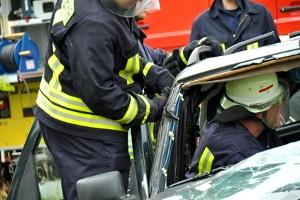 Arbeitsschutzmanagement in der Feuerwehr läuft oft über kommunale Vorgaben.