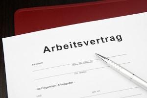 Was können Sie tun, wenn Sie mit dem sich auf den Arbeitsvertrag beziehenden Änderungsvertrag nicht einverstanden sind?