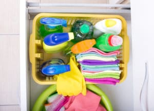 aufbewahrungsbox reinigung