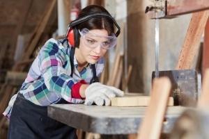 Auch eine Ausbildung ist eine sozialversicherungspflichtige Beschäftigung.