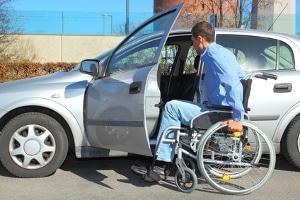 Zu wenig behinderte Menschen bekommen eine Arbeit.