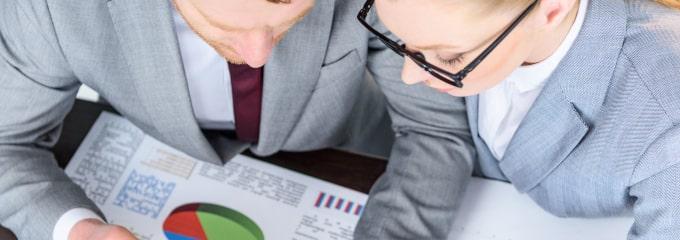 Mitunter ist eine Betriebsänderung eine Option, wenn es wirtschaftliche Probleme im Unternehmen gibt.