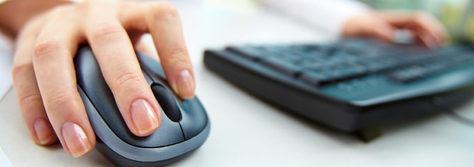 Eine Betriebsvereinbarung regelt verbindlich Festlegungen wie die private Nutzung des Internets am Arbeitsplatz.