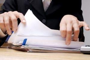 Der DGB bietet seinen Mitgliedern unter anderem Rechtsberatung.