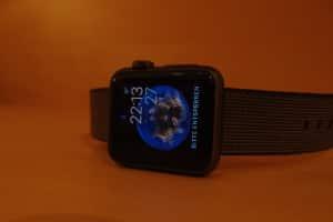 Auch mit Hilfe einer Smartwatch ist die digitale Arbeitszeiterfassung mittlerweile möglich.