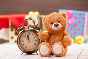 Elternzeit kann für maximal drei Jahre genommen werden