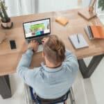 Ende der Homeoffice-Pflicht: Ab dem 1. Juli dürfen Beschäftigte theoretisch wieder ins Büro.