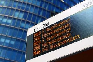 Equal Pay Day: Die BVG hat sich eine ganz besondere Aktion ausgedacht.