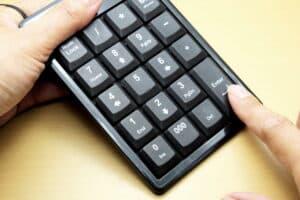 ergonomische tastatur extras