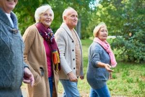 Die Erhöhung von der gesetzlichen Rente folgt dem Trend des starkes Arbeitsmarktes