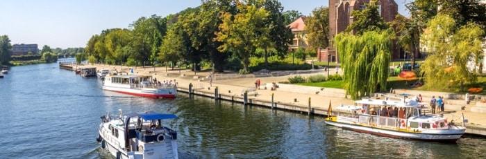 Sie suchen einen Fachanwalt für Arbeitsrecht? In Brandenburg an der Havel gibt es mehrere.
