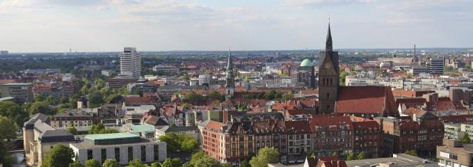 Sie suchen einen Fachanwalt für Arbeitsrecht in Hannover? In der Region gibt es einige Fachanwälte.