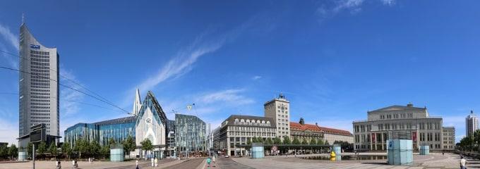Fachanwalt für Arbeitsrecht: Wer in Leipzig arbeitet und z. B. eine Abmahnung erhält, sollte sich rechtlich beraten lassen.