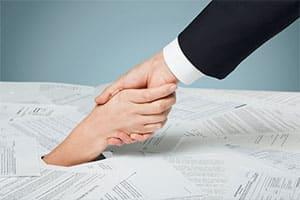 Lassen Sie Ihren Arbeitsvertrag von einem Fachanwalt für Arbeitsrecht in Recklinghausen prüfen.