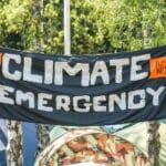Eine Freistellung wegen Klimastreik bringt gewisse Risiken mit sich.