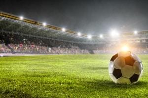 Fußball gucken bei der Arbeit? Bitte nur nach Absprache mit Ihrem Vorgesetzten!