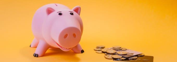 Ihr Sparschwein war auch schon mal voller? Von einer Gehaltserhöhung träumen viele Arbeitnehmer.