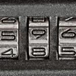 geldkassette mit zahlenschloss