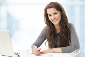 Ein stimmiger Inhalt lässt das Motivationsschreiben und den Bewerber gut dastehen