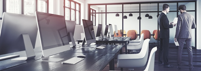 Bei einem Interessenausgleich verhandeln Arbeitgeber und Betriebsrat über eine geplante Betriebsänderung.
