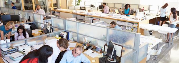 Die Kernarbeitszeit ist ein zentraler Teil moderner Arbeitszeitregelung.