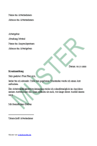 Krankmeldung Beim Arbeitgeber Arbeitsrecht 2019